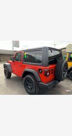 2019 Jeep Wrangler for sale 101102909