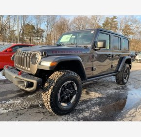 2019 Jeep Wrangler for sale 101102921
