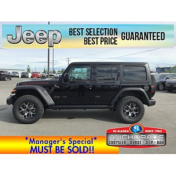 2019 Jeep Wrangler for sale 101121945