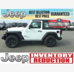 2019 Jeep Wrangler for sale 101167847