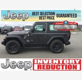 2019 Jeep Wrangler for sale 101167849
