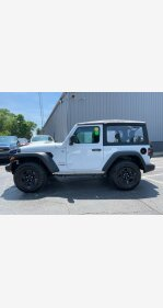2019 Jeep Wrangler for sale 101168903