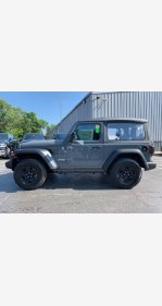 2019 Jeep Wrangler for sale 101179703