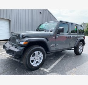 2019 Jeep Wrangler for sale 101190776