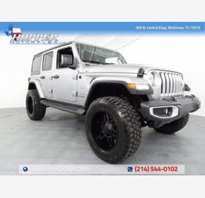 2019 Jeep Wrangler for sale 101213234