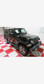 2019 Jeep Wrangler for sale 101226920
