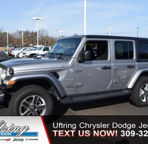 2019 Jeep Wrangler for sale 101232273