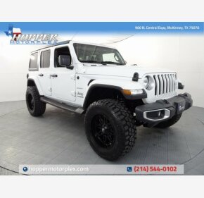 2019 Jeep Wrangler for sale 101236155