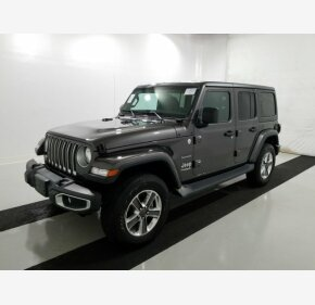 2019 Jeep Wrangler for sale 101238182