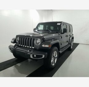 2019 Jeep Wrangler for sale 101238185