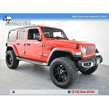2019 Jeep Wrangler for sale 101245070