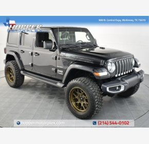 2019 Jeep Wrangler for sale 101250150