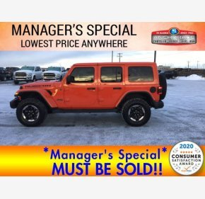 2019 Jeep Wrangler for sale 101255356