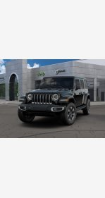 2019 Jeep Wrangler for sale 101255846