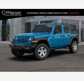 2019 Jeep Wrangler for sale 101255853