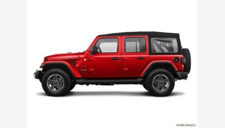 2019 Jeep Wrangler for sale 101271754