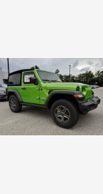 2019 Jeep Wrangler for sale 101282541