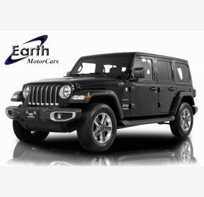 2019 Jeep Wrangler for sale 101283912