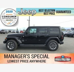 2019 Jeep Wrangler for sale 101292266