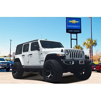 2019 Jeep Wrangler for sale 101325756