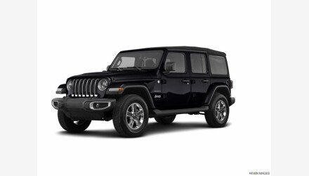 2019 Jeep Wrangler for sale 101351663