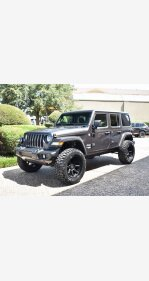 2019 Jeep Wrangler for sale 101354693