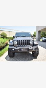2019 Jeep Wrangler for sale 101357057