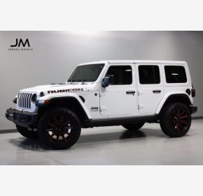 2019 Jeep Wrangler for sale 101359363