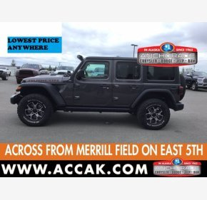 2019 Jeep Wrangler for sale 101362281