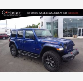 2019 Jeep Wrangler for sale 101370216