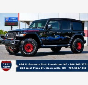 2019 Jeep Wrangler for sale 101373158