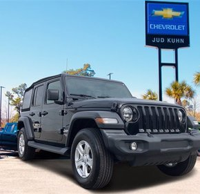 2019 Jeep Wrangler for sale 101387548