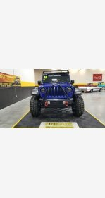 2019 Jeep Wrangler for sale 101392646