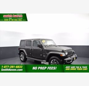 2019 Jeep Wrangler for sale 101404495