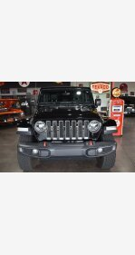 2019 Jeep Wrangler for sale 101410838