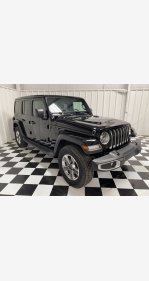 2019 Jeep Wrangler for sale 101411464