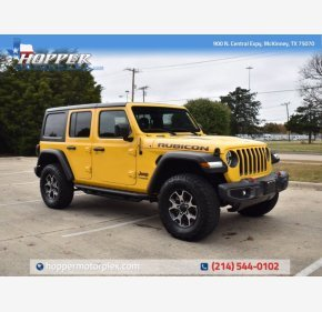 2019 Jeep Wrangler for sale 101411496