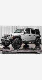 2019 Jeep Wrangler for sale 101417268