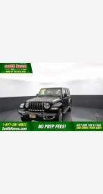 2019 Jeep Wrangler for sale 101419346