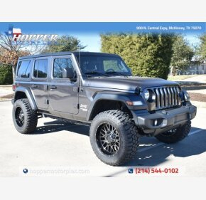 2019 Jeep Wrangler for sale 101426029