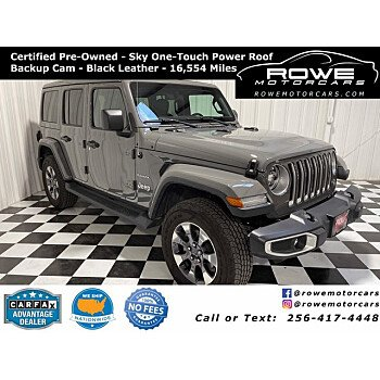 2019 Jeep Wrangler for sale 101427483