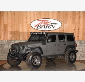 2019 Jeep Wrangler for sale 101430267