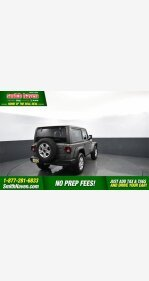 2019 Jeep Wrangler for sale 101435077