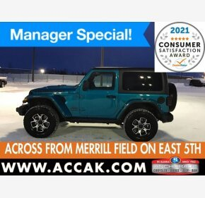 2019 Jeep Wrangler for sale 101435681