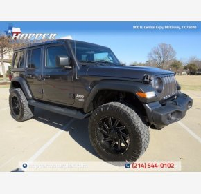 2019 Jeep Wrangler for sale 101441738