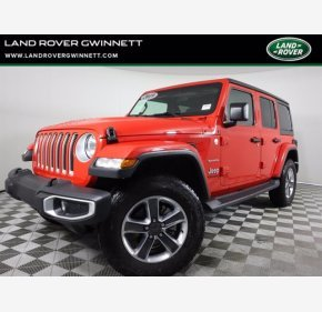 2019 Jeep Wrangler for sale 101454395
