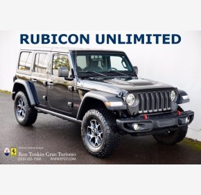 2019 Jeep Wrangler for sale 101461182