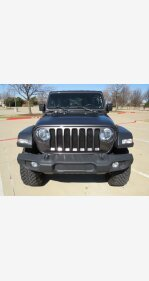 2019 Jeep Wrangler for sale 101466067