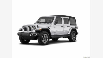 2019 Jeep Wrangler for sale 101468334