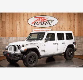 2019 Jeep Wrangler for sale 101475032